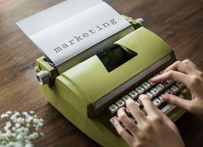 כתיבה שיווקית לאתר